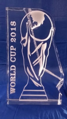 Football World Cup Vodka Luge